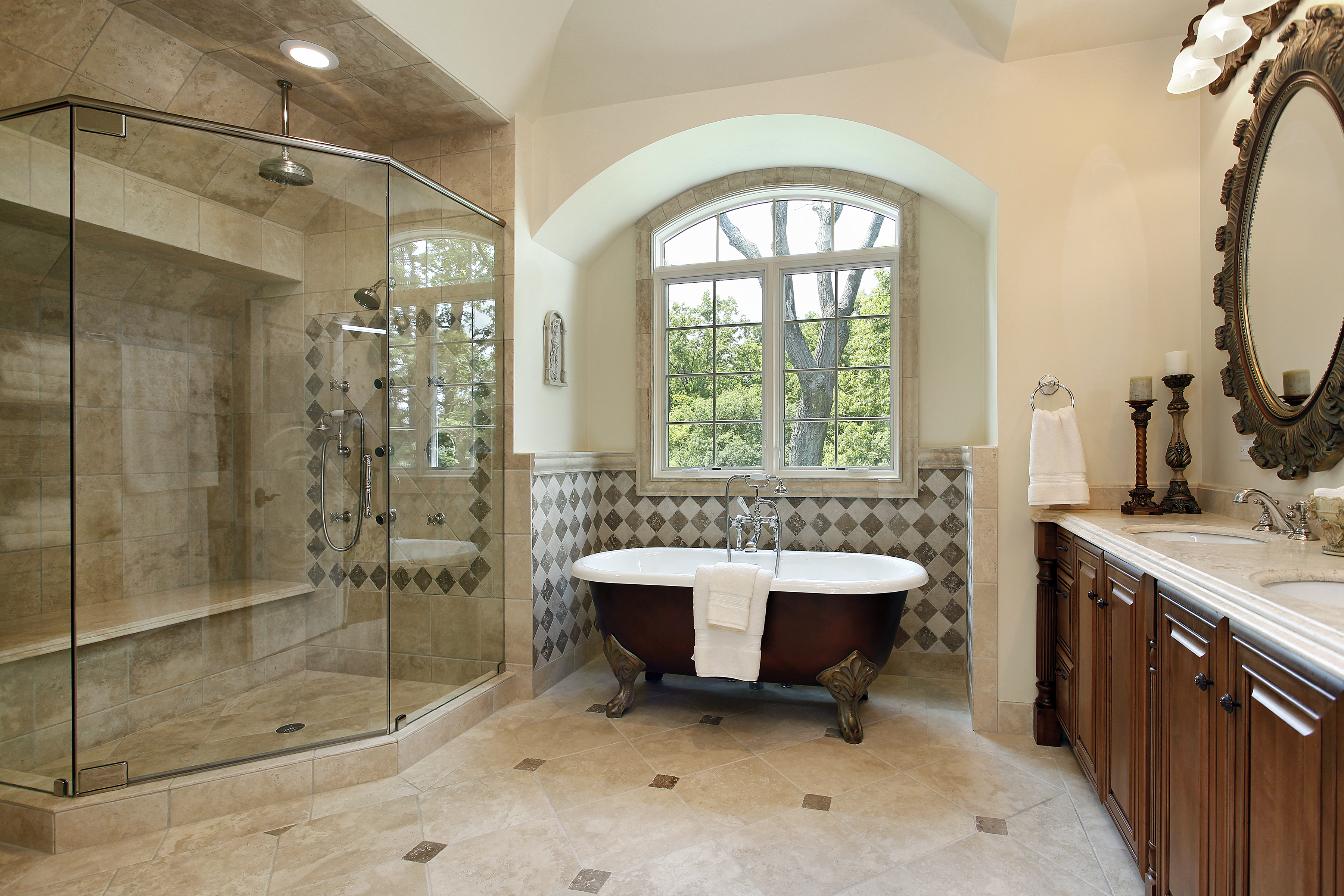 glass-shower-alpharetta