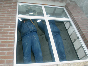 Glass Windows Replacement Alpharetta GA