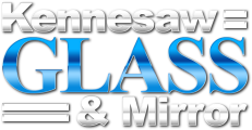 Custom Glass Atlanta Alpharetta Roswell Marietta Dunwoody
